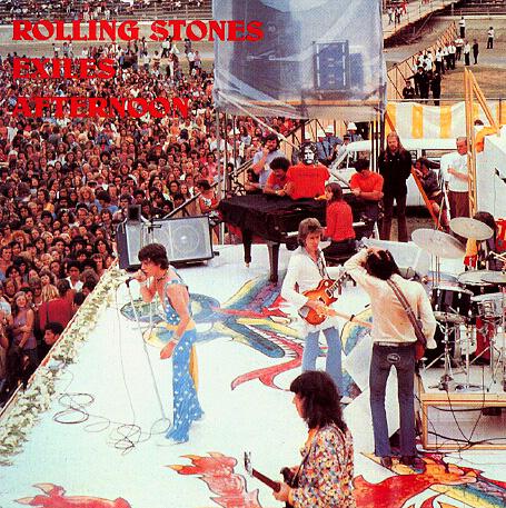 Stones Australian Tour